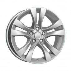 K&K Chevrolet Cruze (КСr659) 6,5x16/5x105 ET39 D56,6