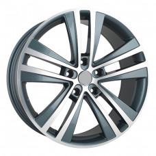 LEGE ARTIS VW-44 9,0x20/5x130 ET59 D71,6